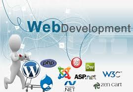 web development