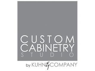 Custom Cabinetry Studio Logo